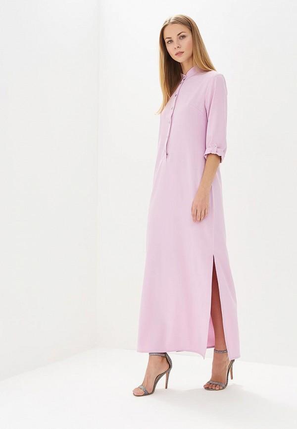 Купить Платье Ruxara, mp002xw15hf4, розовый, Весна-лето 2018