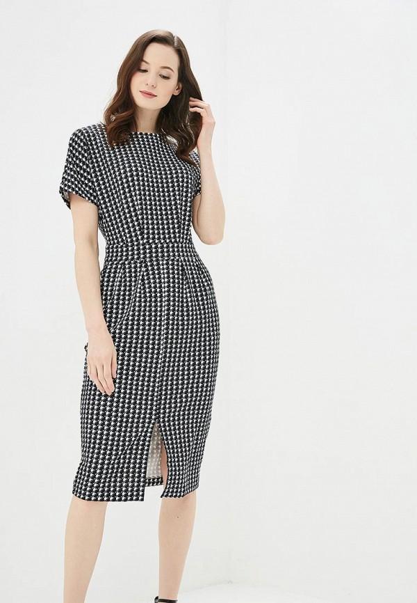 Купить Платье RUXARA, MP002XW15HFC, черный, Весна-лето 2018