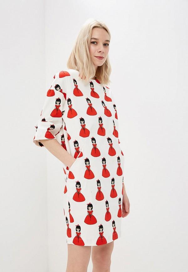 Платье Ruxara Ruxara MP002XW15HFF топ ruxara ruxara mp002xw1gtz2