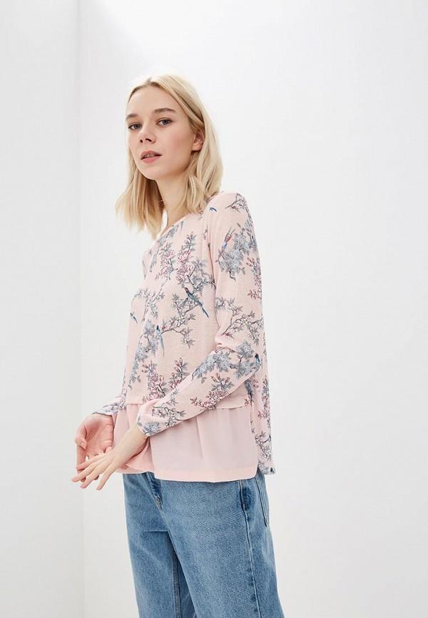 Купить Джемпер Top Secret, mp002xw15hho, розовый, Весна-лето 2018