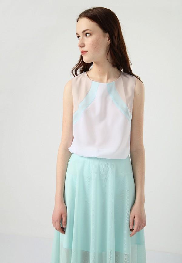 Купить Блуза LIME, MP002XW15HIJ, белый, Весна-лето 2018