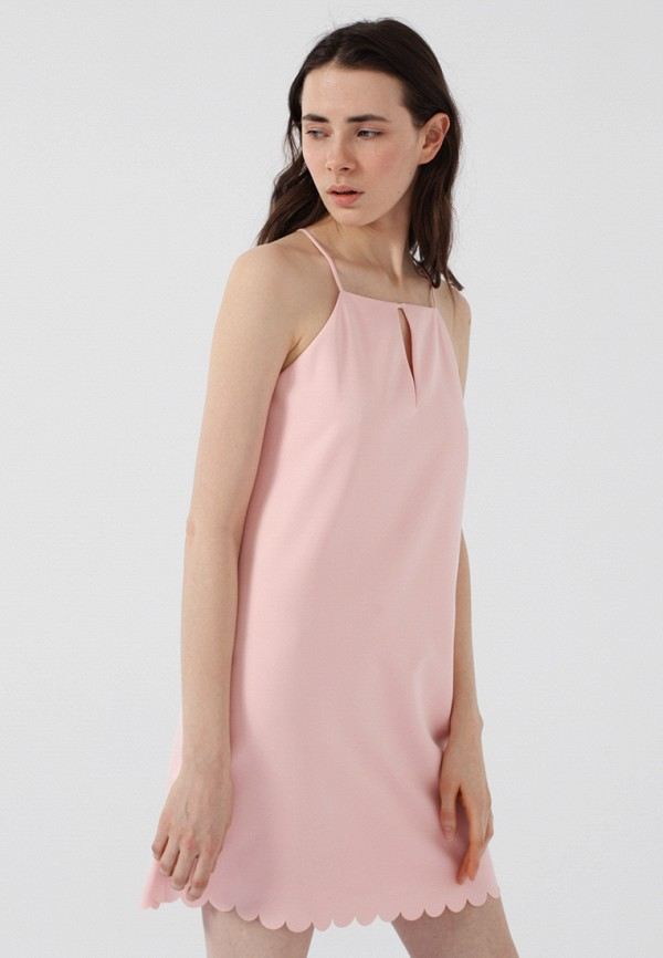 Платье LIME LIME MP002XW15HIU