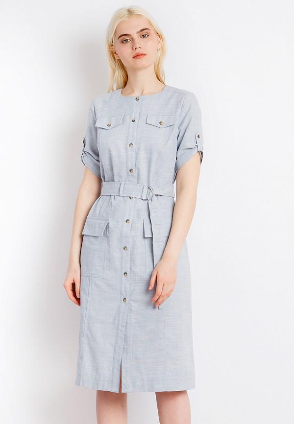 Платье Finn Flare Finn Flare MP002XW15HKW платье finn flare finn flare mp002xg009mg