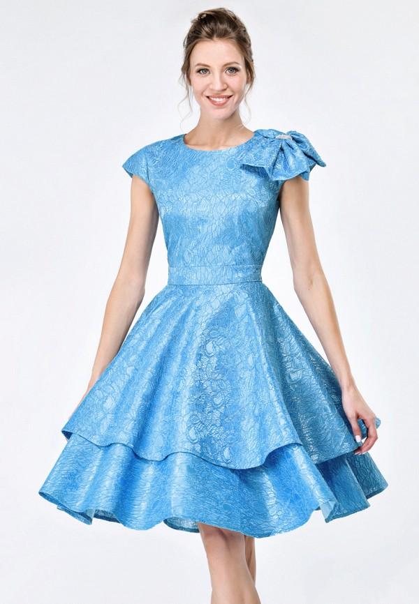 Платье Alisia Fiori Alisia Fiori MP002XW15HOK