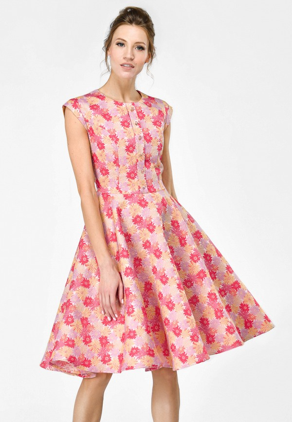 Платье Alisia Fiori Alisia Fiori MP002XW15HOP