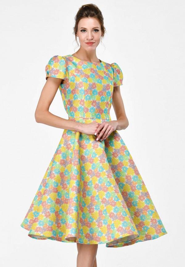 Платье Alisia Fiori Alisia Fiori MP002XW15HOY платье alisia fiori alisia fiori mp002xg009em