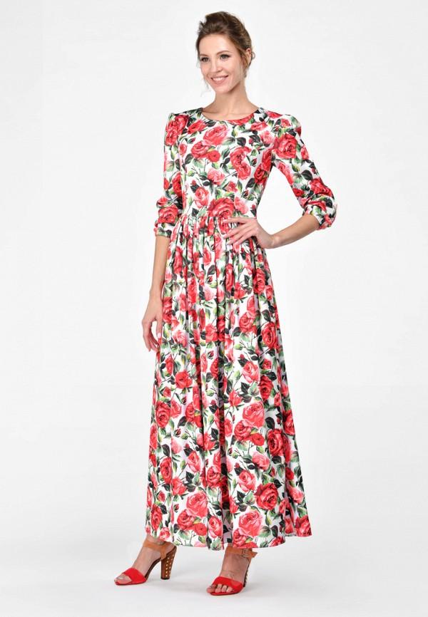 Платье Alisia Fiori Alisia Fiori MP002XW15HP7 платье alisia fiori alisia fiori mp002xg009em