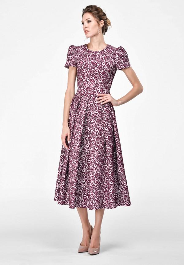 Платье Alisia Fiori Alisia Fiori MP002XW15HP8 платье alisia fiori alisia fiori mp002xg009em
