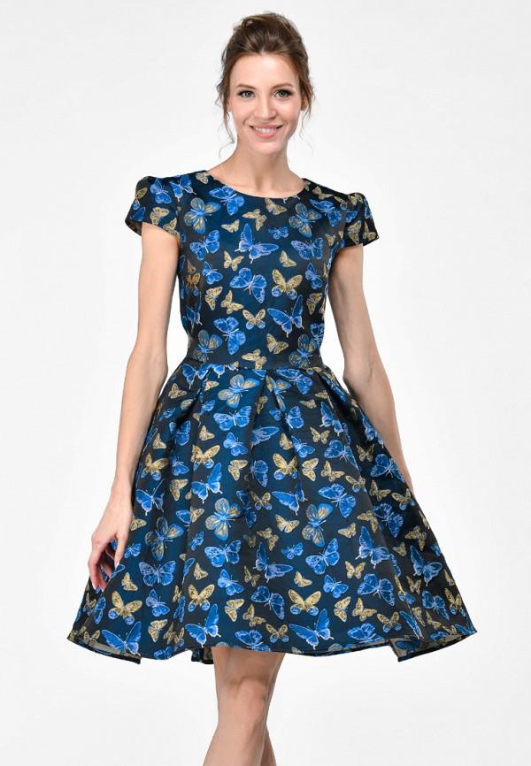 Платье Alisia Fiori Alisia Fiori MP002XW15HPB