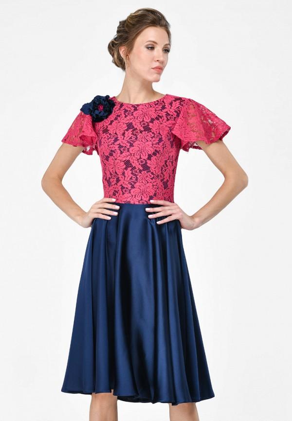 Платье Alisia Fiori Alisia Fiori MP002XW15HPD платье alisia fiori alisia fiori mp002xg009em
