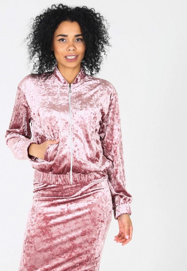 Купить Куртка Malaeva, MP002XW15HPH, розовый, Весна-лето 2018