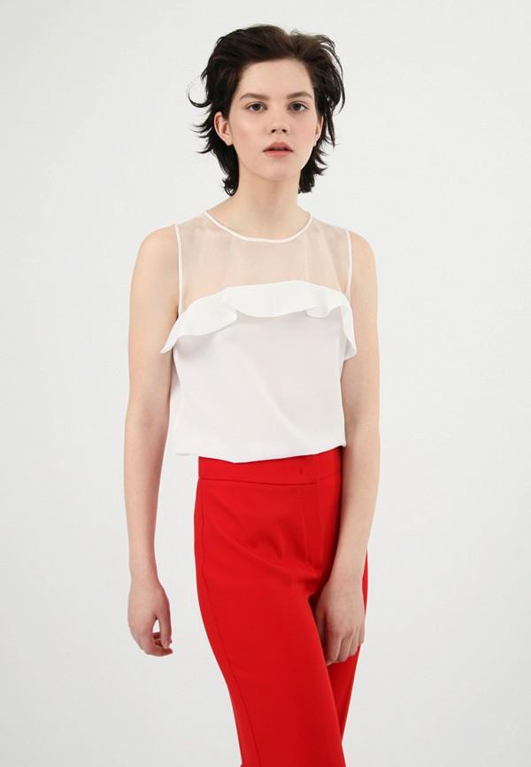 Купить Блуза LIME, MP002XW15HTC, белый, Весна-лето 2018