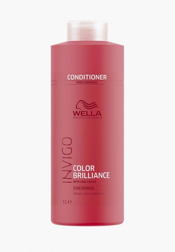 Бальзам для волос Wella Professionals Wella Professionals MP002XW15HUG лосьон wella professionals perfect me eimi 100 мл