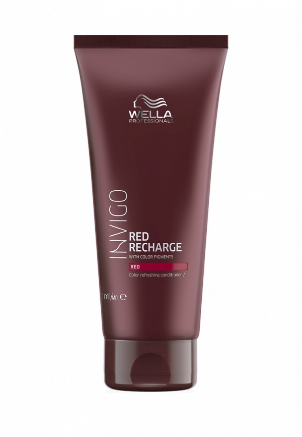 Бальзам для волос Wella Professionals Wella Professionals MP002XW15HUI крем wella professionals straight leave in cream
