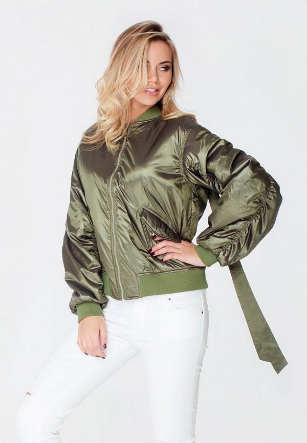 Купить Куртка SoloU, MP002XW15HUW, зеленый, Весна-лето 2018