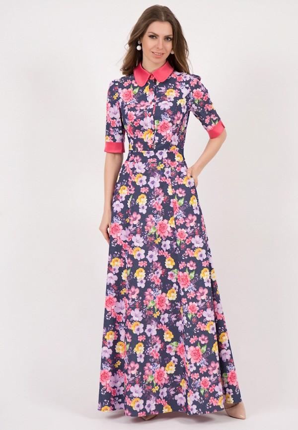 Платье Olivegrey Olivegrey MP002XW15HWE