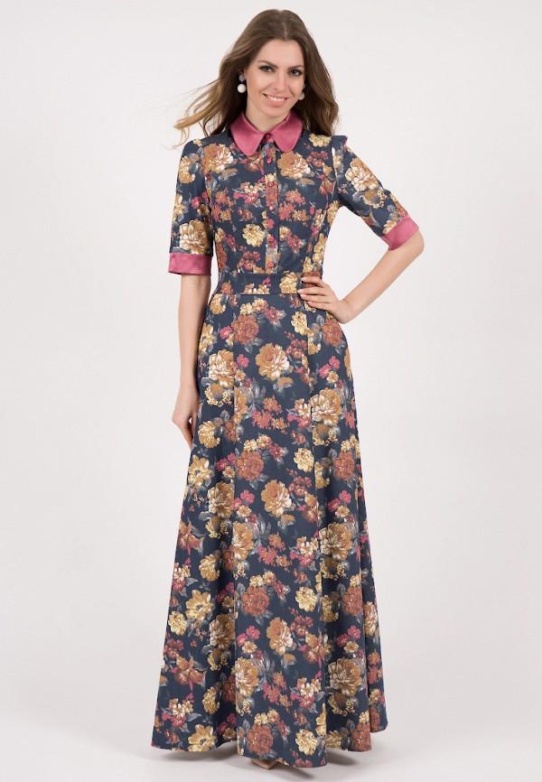 Платье Olivegrey Olivegrey MP002XW15HWG