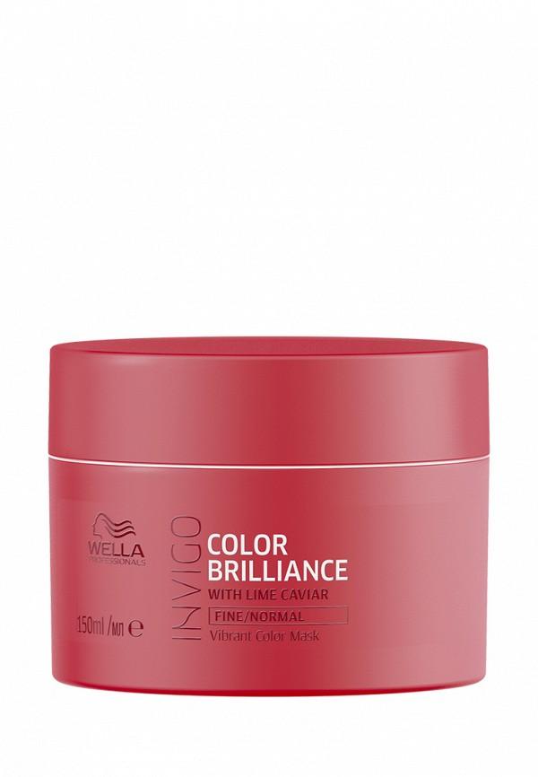 Купить Маска для волос Wella Professionals, 150 мл, MP002XW15I2Z, красный