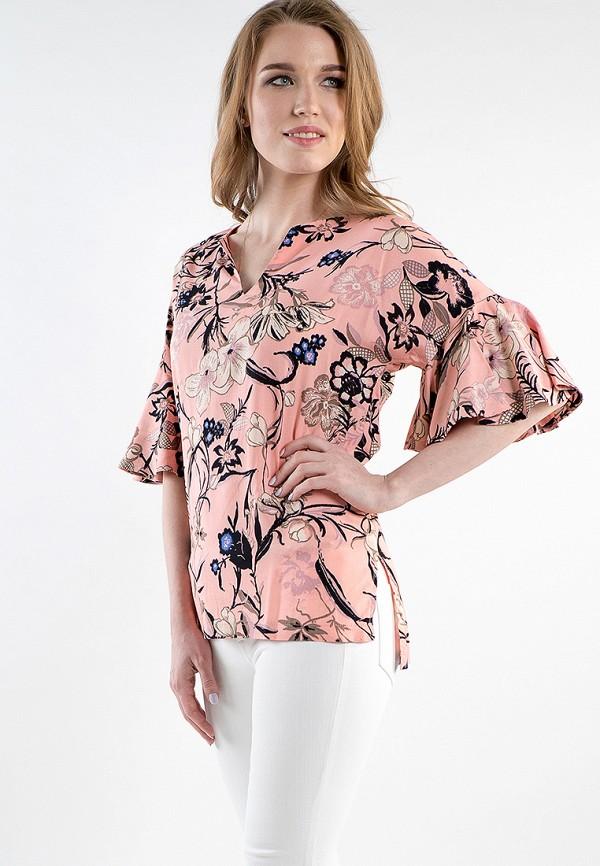 где купить Блуза MARI VERA MARI VERA MP002XW15I64 по лучшей цене