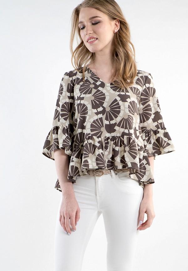 где купить Блуза MARI VERA MARI VERA MP002XW15I66 по лучшей цене