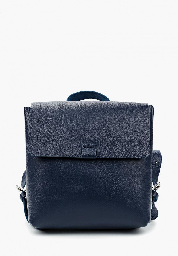 женский рюкзак divalli, синий