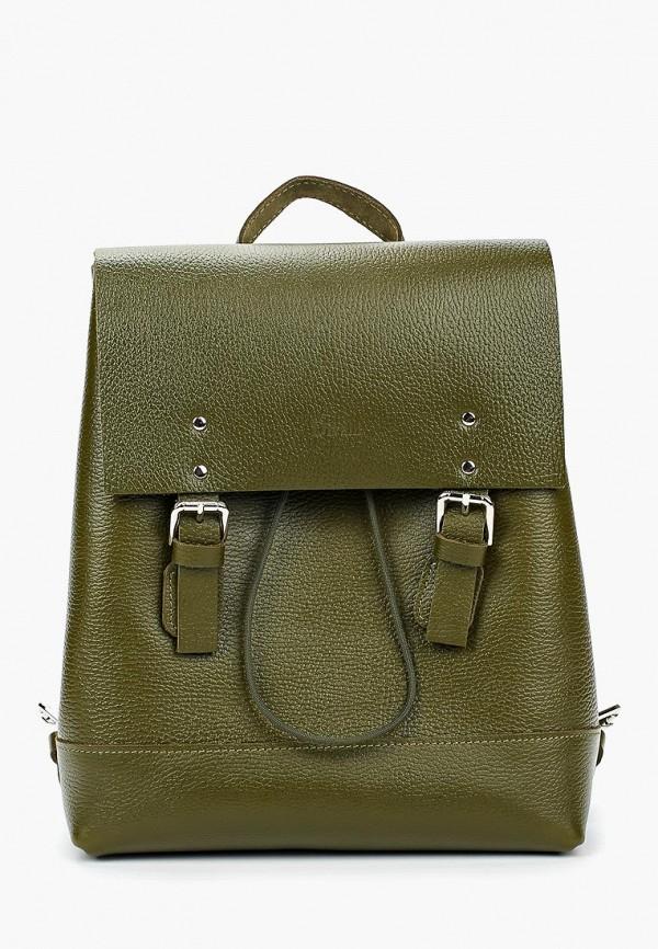 женский рюкзак divalli, хаки