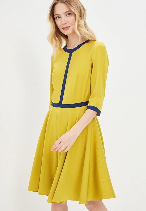 все цены на Платье Galina Vasilyeva Galina Vasilyeva MP002XW15IER онлайн