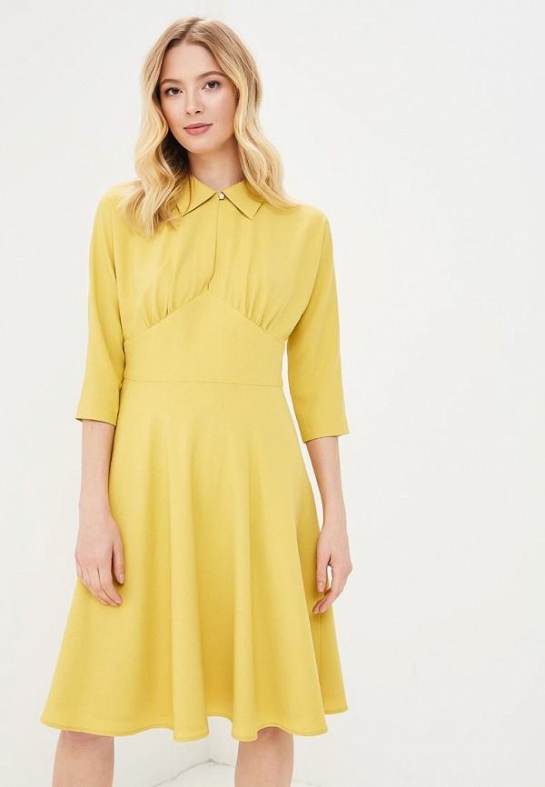 Платье Galina Vasilyeva Galina Vasilyeva MP002XW15IEX цена