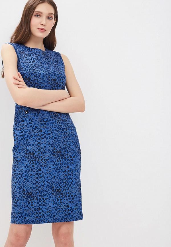 Платье Galina Vasilyeva Galina Vasilyeva MP002XW15IF6 юбка galina vasilyeva galina vasilyeva mp002xw13zam