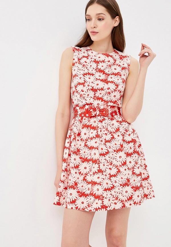 Платье Galina Vasilyeva Galina Vasilyeva MP002XW15IFG цена