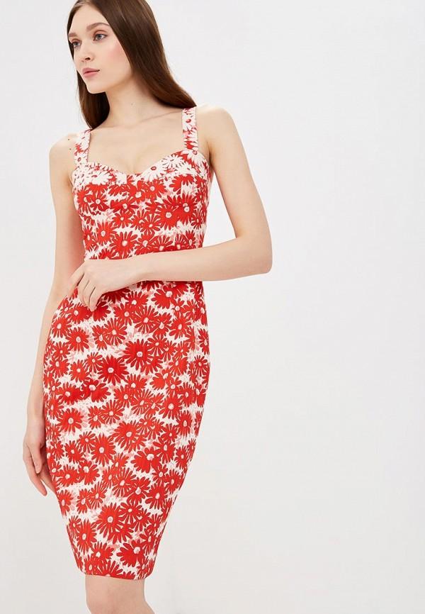 Платье Galina Vasilyeva Galina Vasilyeva MP002XW15IFN цена