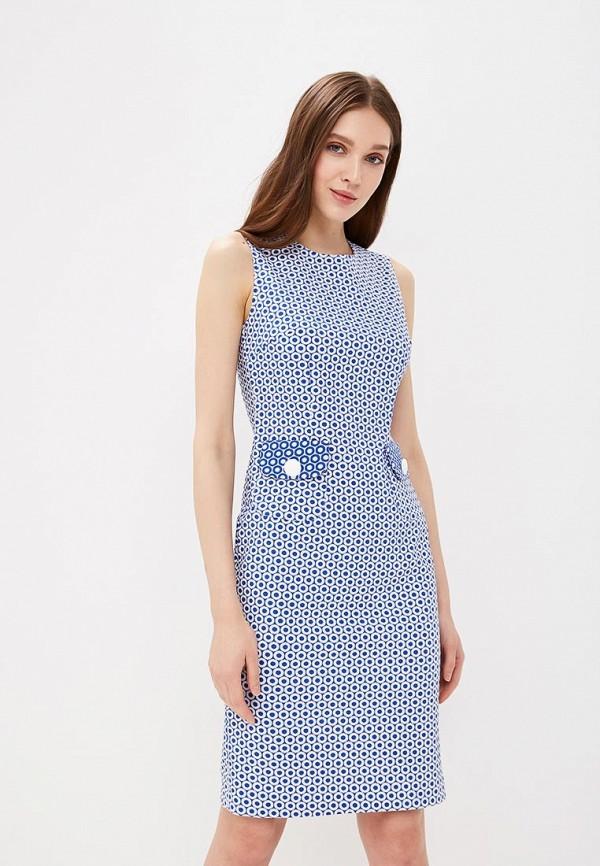Платье Galina Vasilyeva Galina Vasilyeva MP002XW15IFT цена