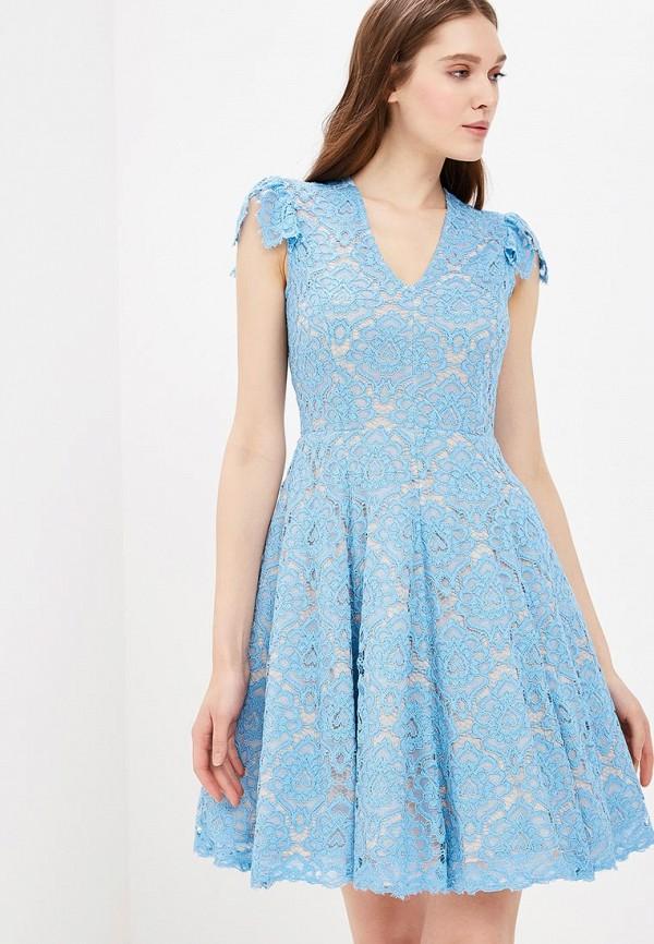 Платье Galina Vasilyeva Galina Vasilyeva MP002XW15IFV цена