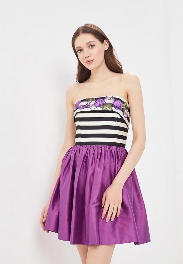 Платье Galina Vasilyeva Galina Vasilyeva MP002XW15IFZ цена