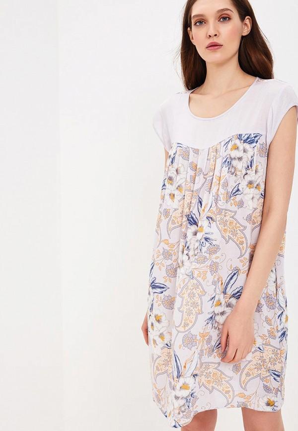 купить Платье домашнее Mia-Mia Mia-Mia MP002XW15IIB по цене 2012 рублей