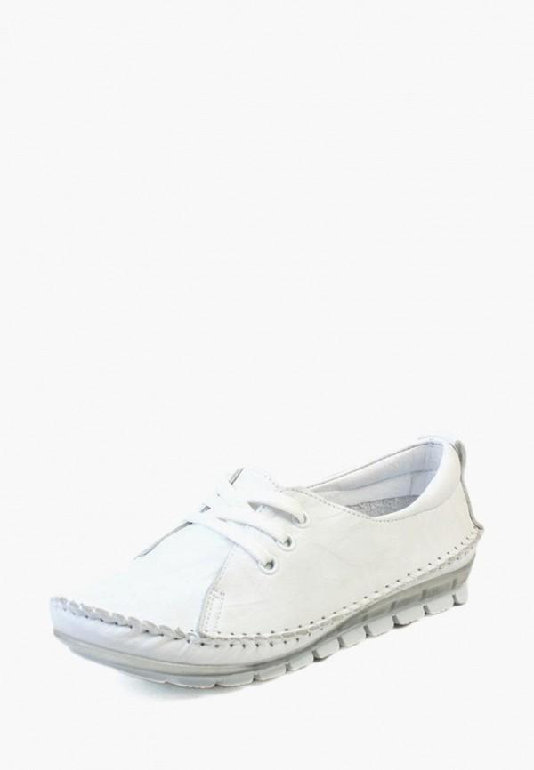 женские кроссовки airbox, белые