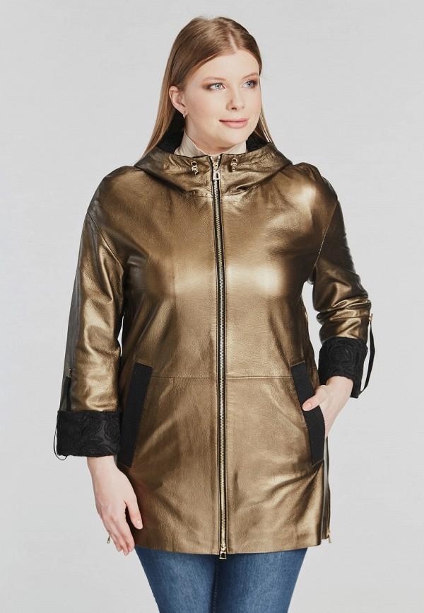 Куртка кожаная Mondial Mondial MP002XW15IQE