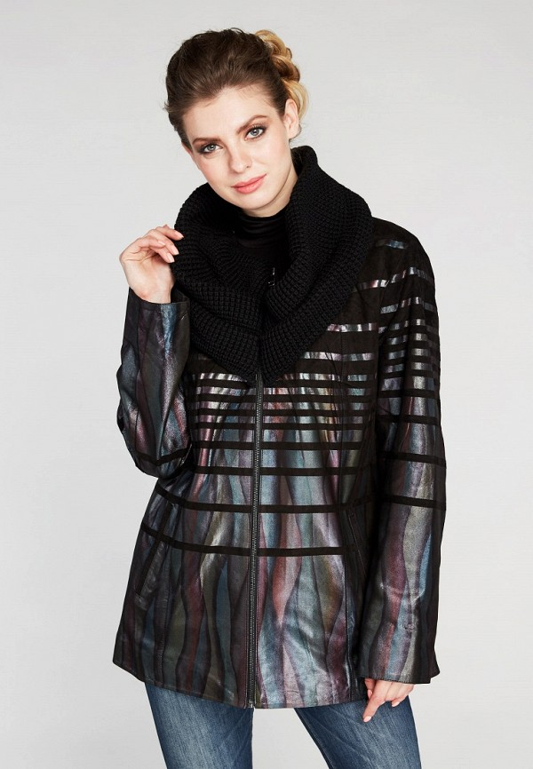 Куртка кожаная Mondial Mondial MP002XW15IQI
