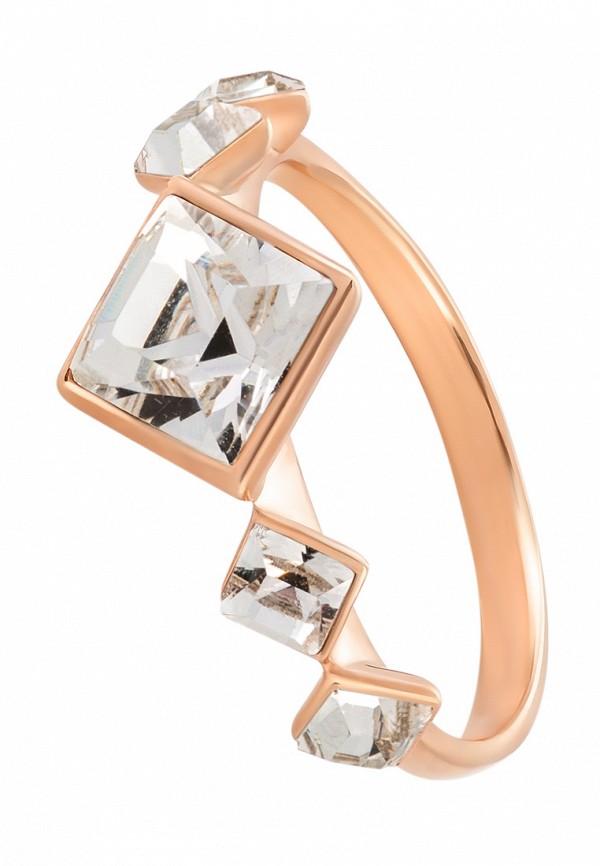 Купить Кольцо Mademoiselle Jolie Paris, Merci, MP002XW15IVG, золотой, Весна-лето 2018