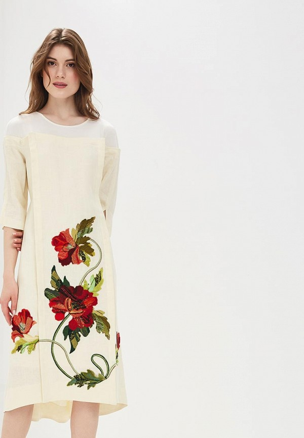 Платье Yukostyle Yukostyle MP002XW15IW9 платье yukostyle yukostyle mp002xw15iw6