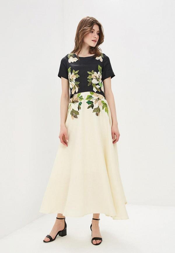 Платье Yukostyle Yukostyle MP002XW15IWA платье yukostyle yukostyle mp002xw15iw6