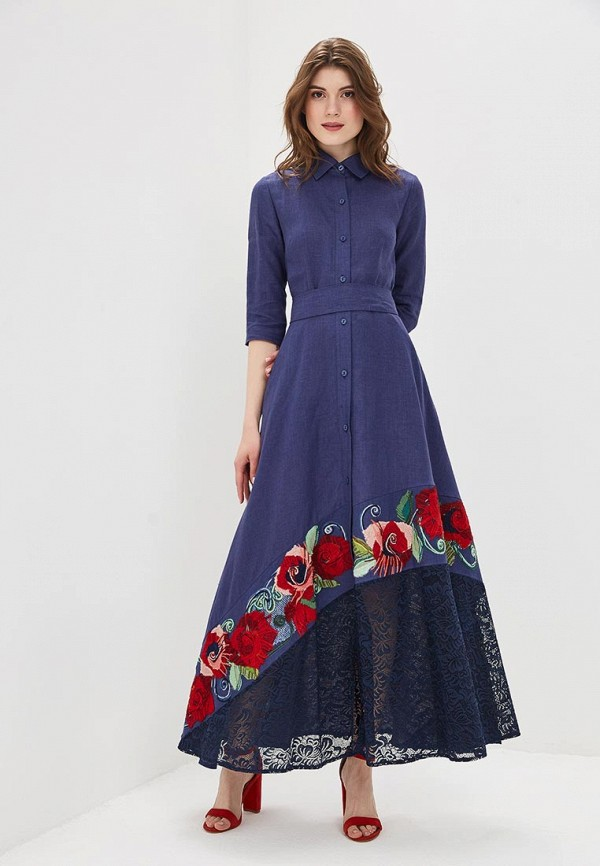 Платье Yukostyle Yukostyle MP002XW15IWB платье yukostyle yukostyle mp002xw15iw6