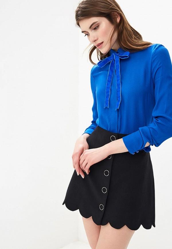Блуза Ksenia Knyazeva Ksenia Knyazeva MP002XW15J01 ksenia knyazeva 7494 160823 платье темно синий 50