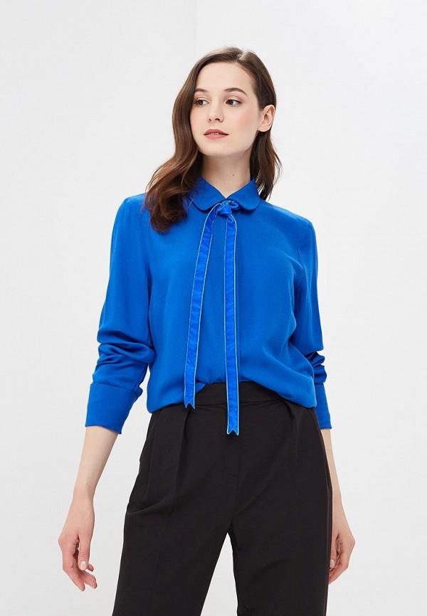 Блуза Ksenia Knyazeva Ksenia Knyazeva MP002XW15J04 ksenia knyazeva 7494 160823 платье темно синий 50