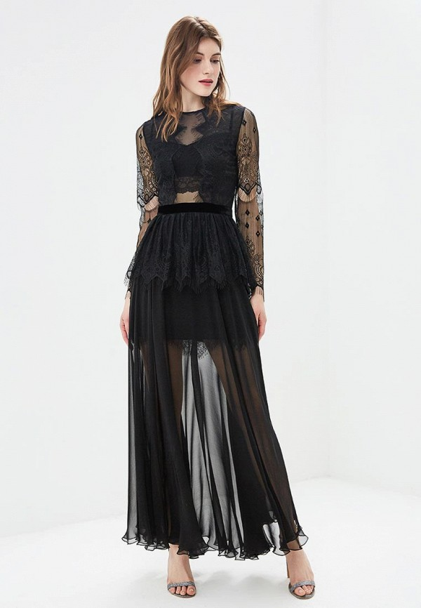 Платье Ksenia Knyazeva Ksenia Knyazeva MP002XW15J0D цена 2017