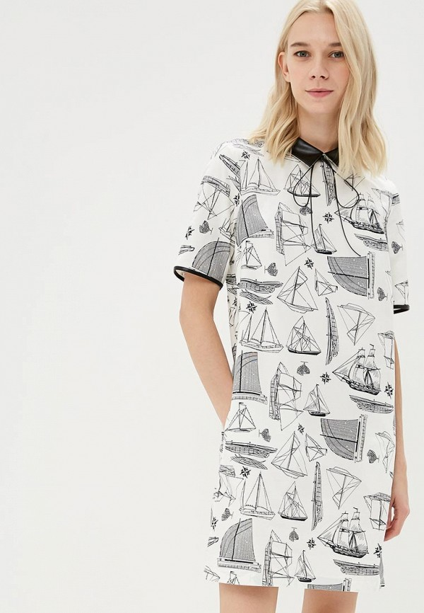 Платье Ksenia Knyazeva Ksenia Knyazeva MP002XW15J0I цена 2017
