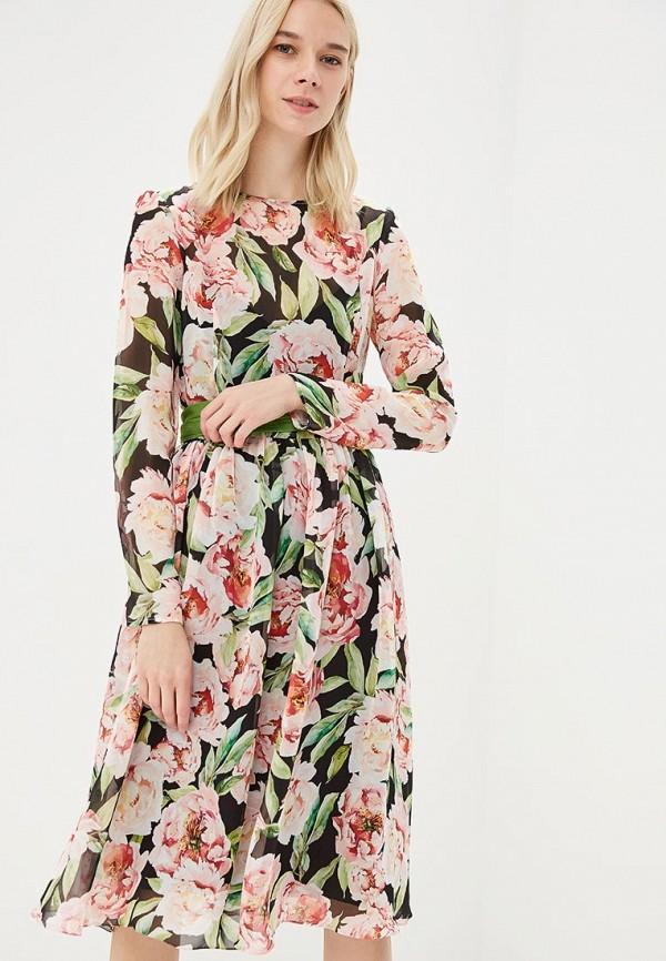 Платье Ksenia Knyazeva Ksenia Knyazeva MP002XW15J0K цена 2017