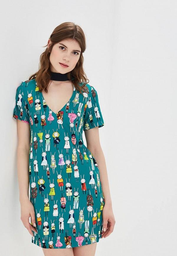 Платье Ruxara Ruxara MP002XW15J12 платье ruxara ruxara mp002xw0zzjw