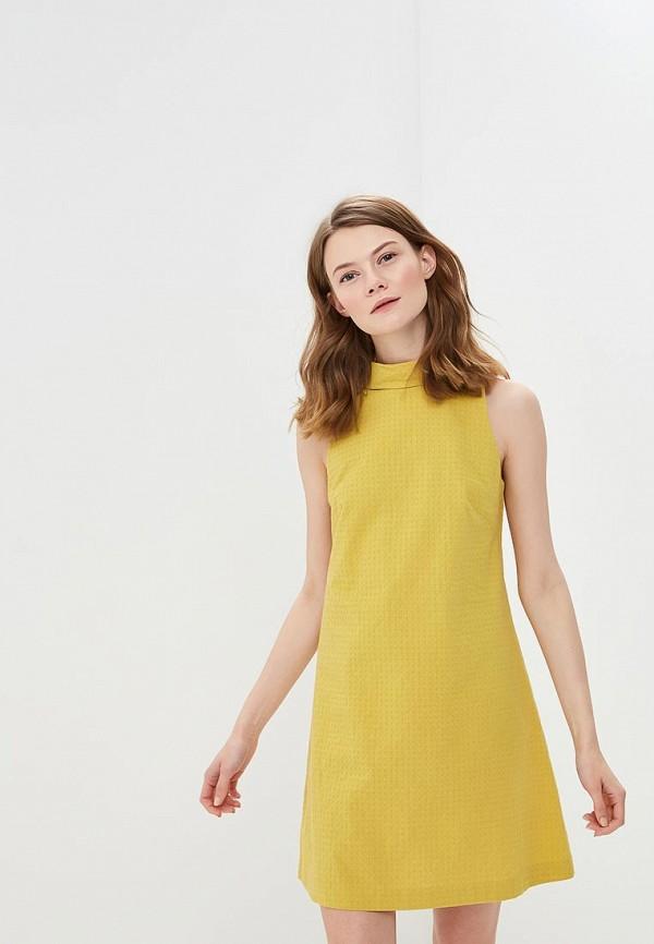 Платье Ruxara Ruxara MP002XW15J1I платье medini цвет желтый