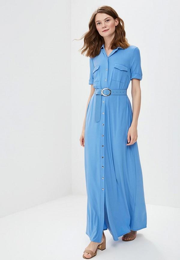 Купить Платье RUXARA, MP002XW15J1L, голубой, Весна-лето 2018